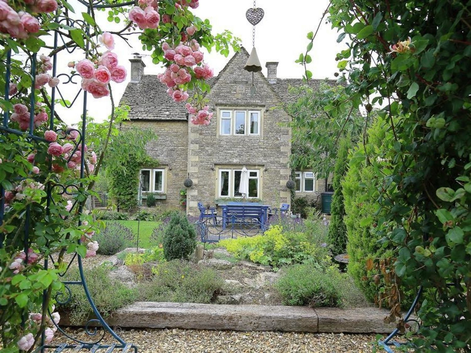 Talbot Cottage - Cotswolds - 988765 - photo 1