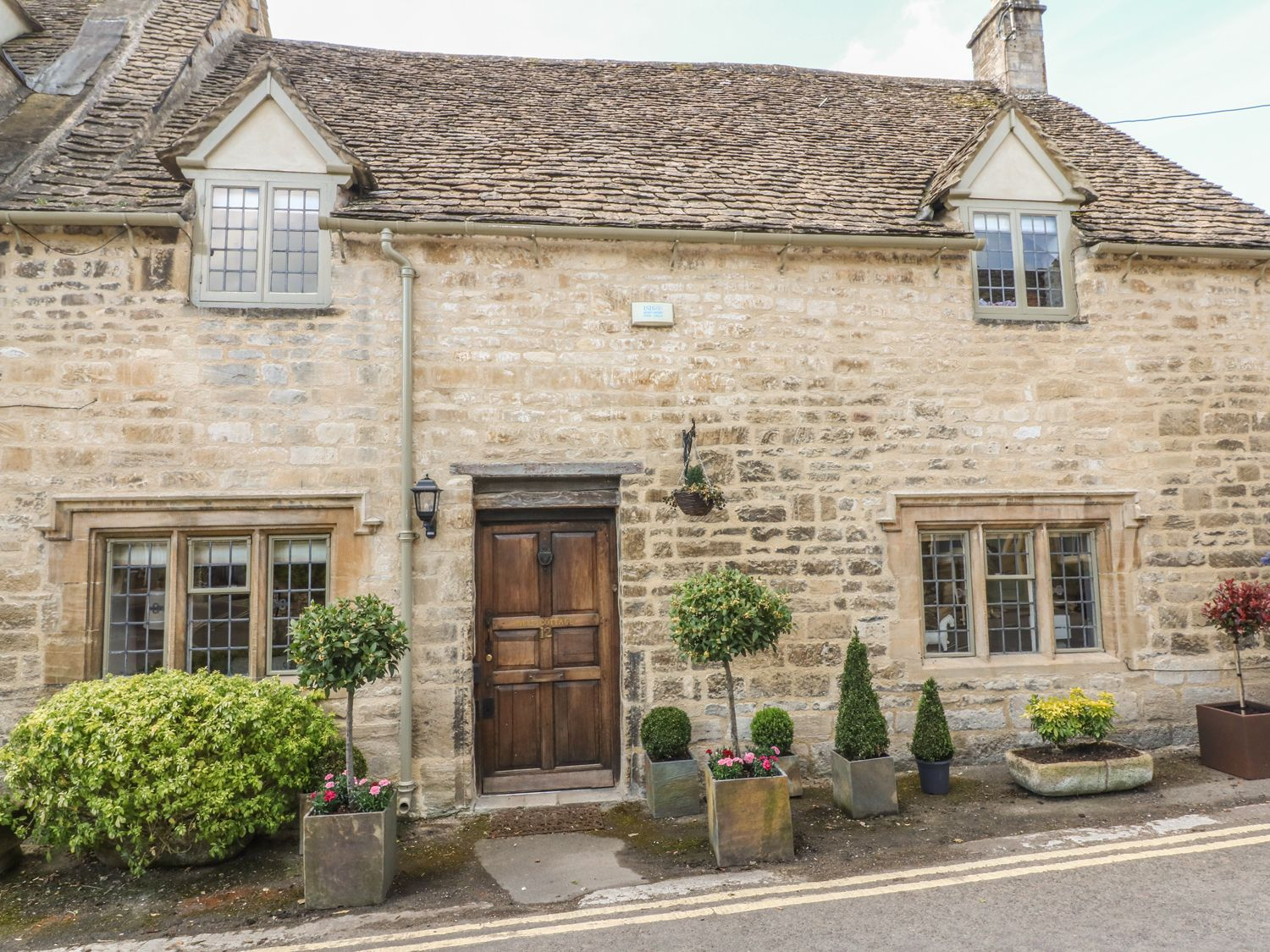 Bull Cottage - Cotswolds - 988773 - photo 1