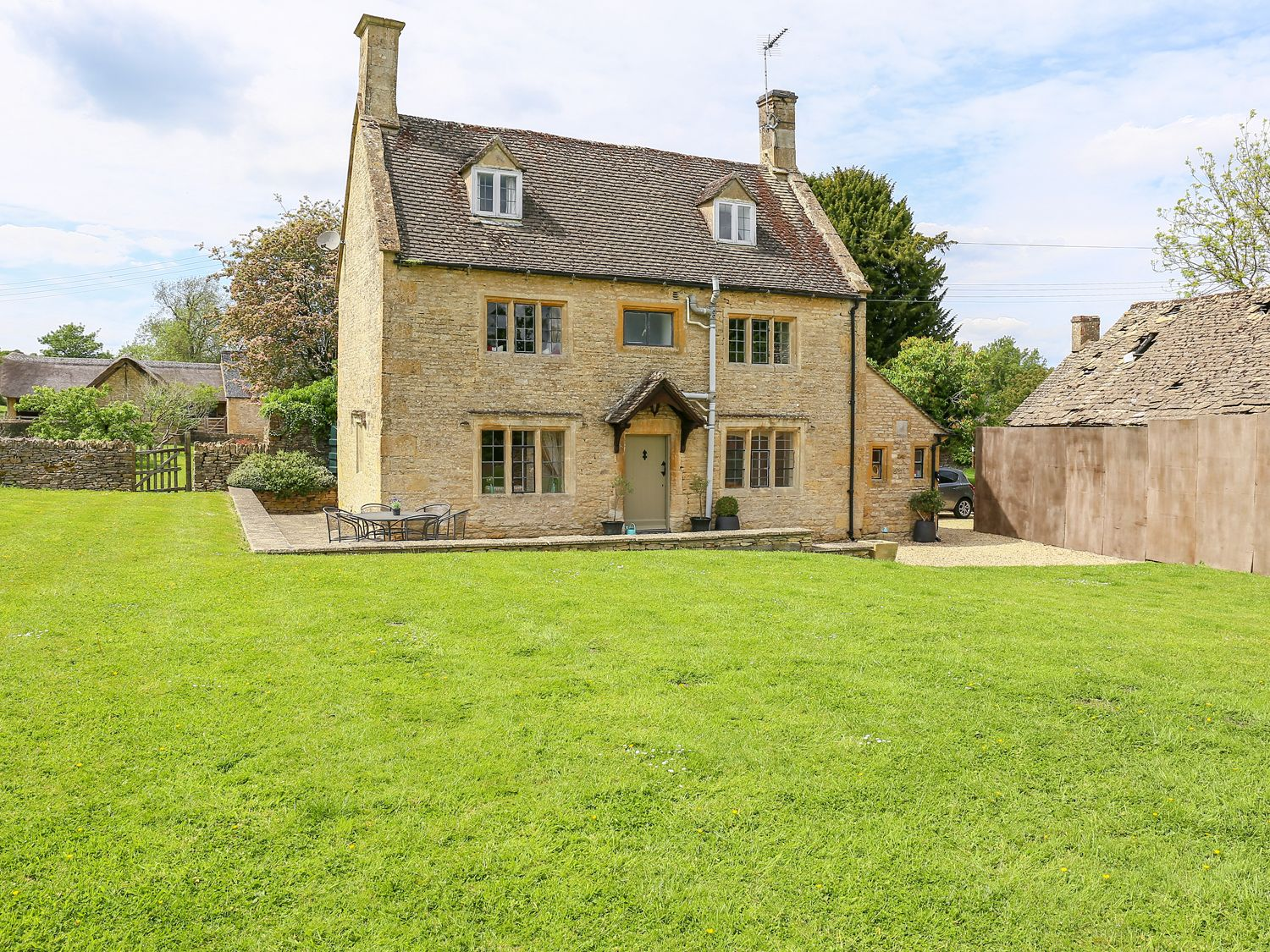 The Smithy - Cotswolds - 988779 - photo 1