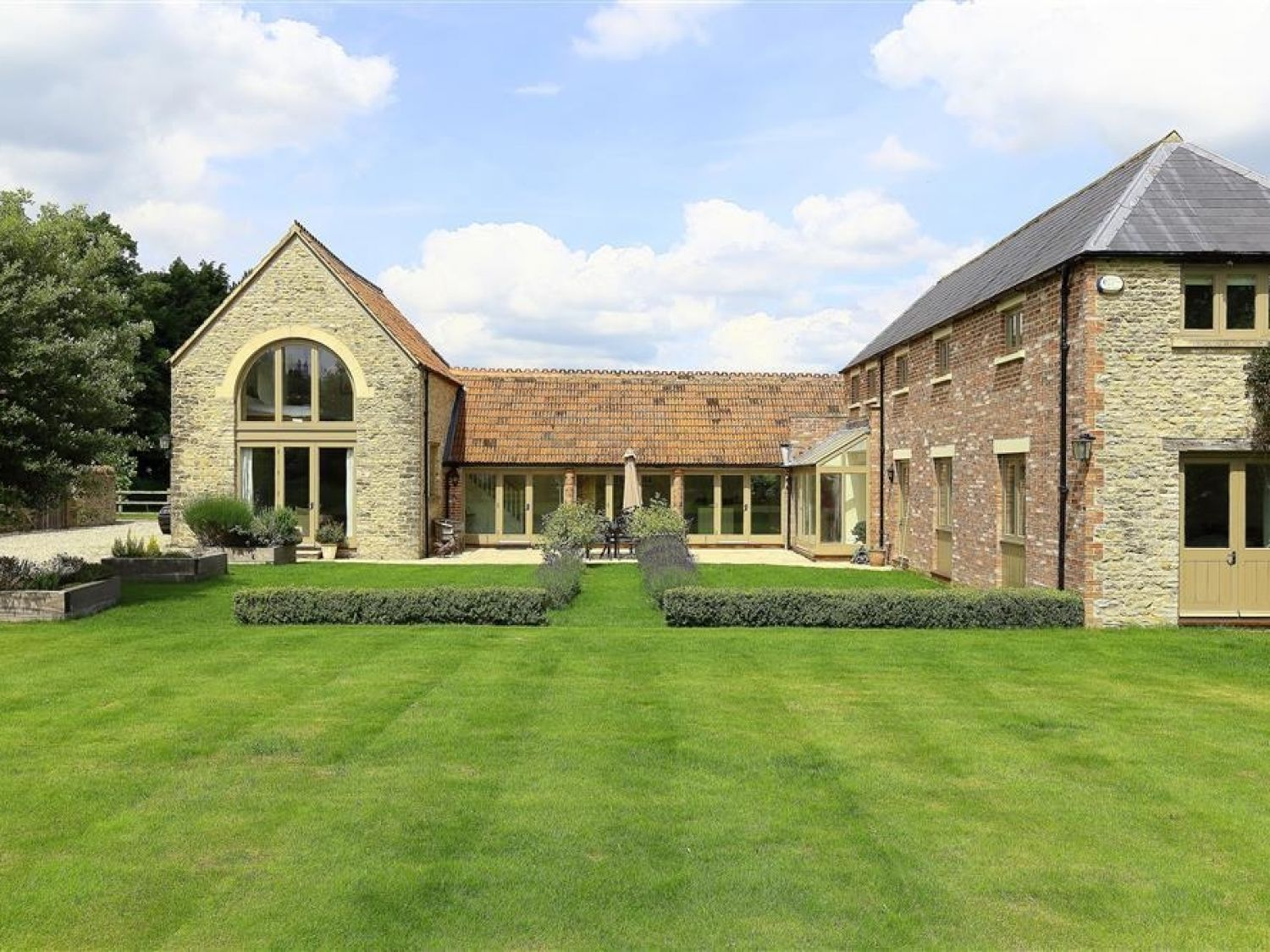 Mere Coach House - Cotswolds - 988787 - photo 1