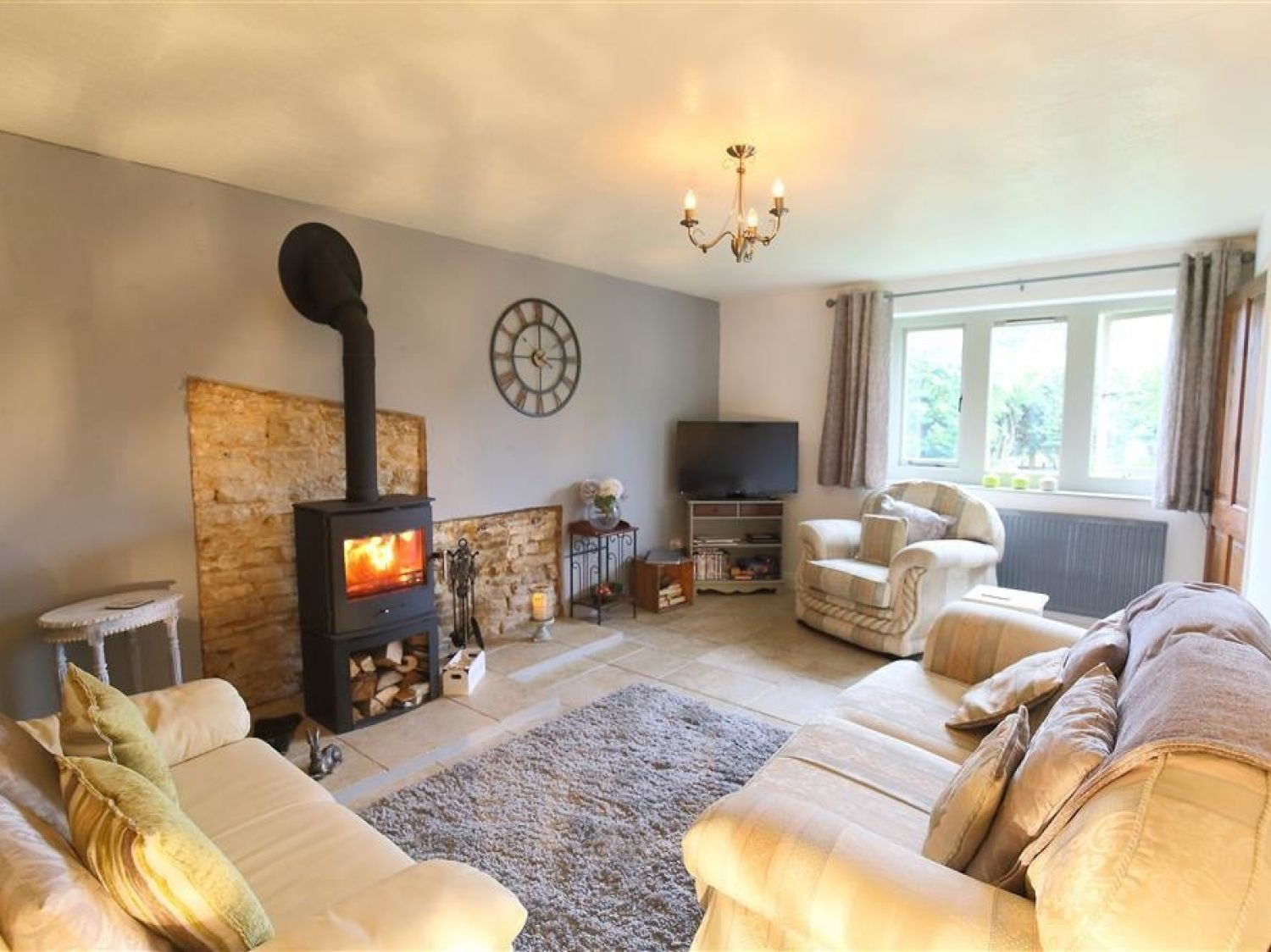 Honeystone Cottage - Cotswolds - 988788 - photo 1
