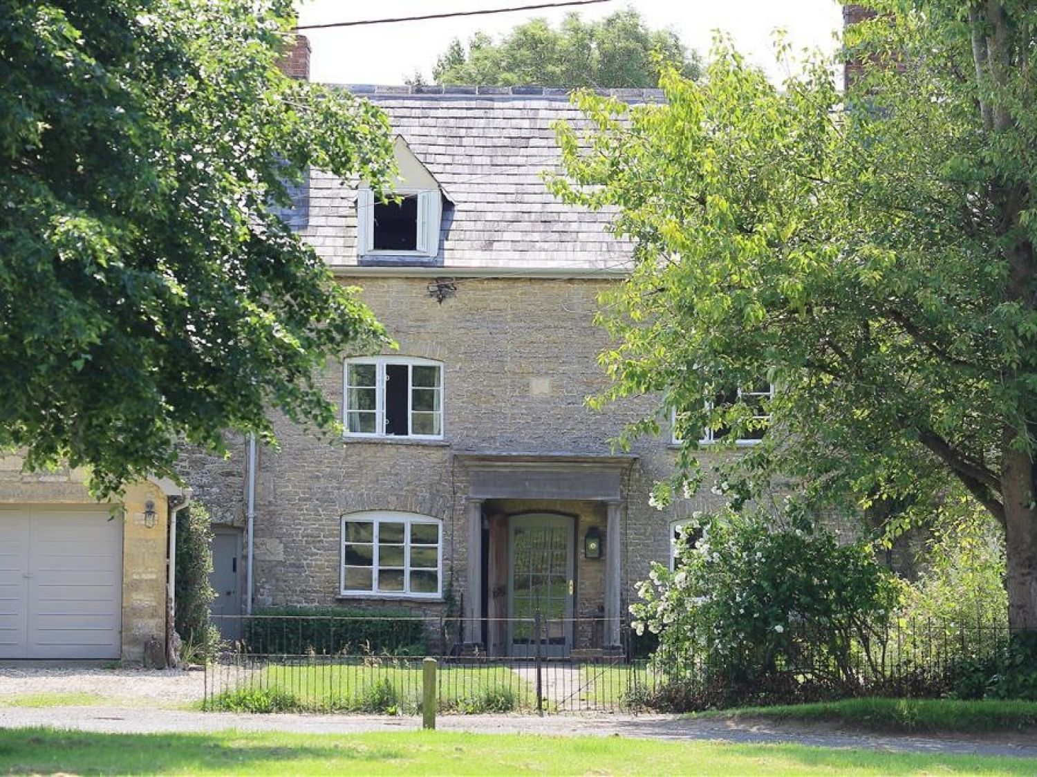 Clements House - Cotswolds - 988791 - photo 1