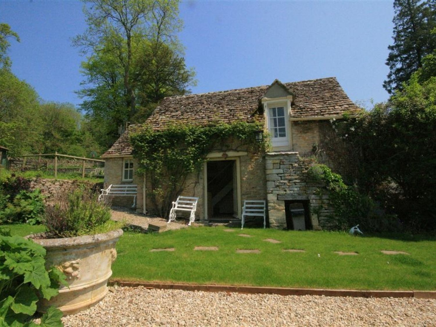Mayfly Cottage - Cotswolds - 988795 - photo 1