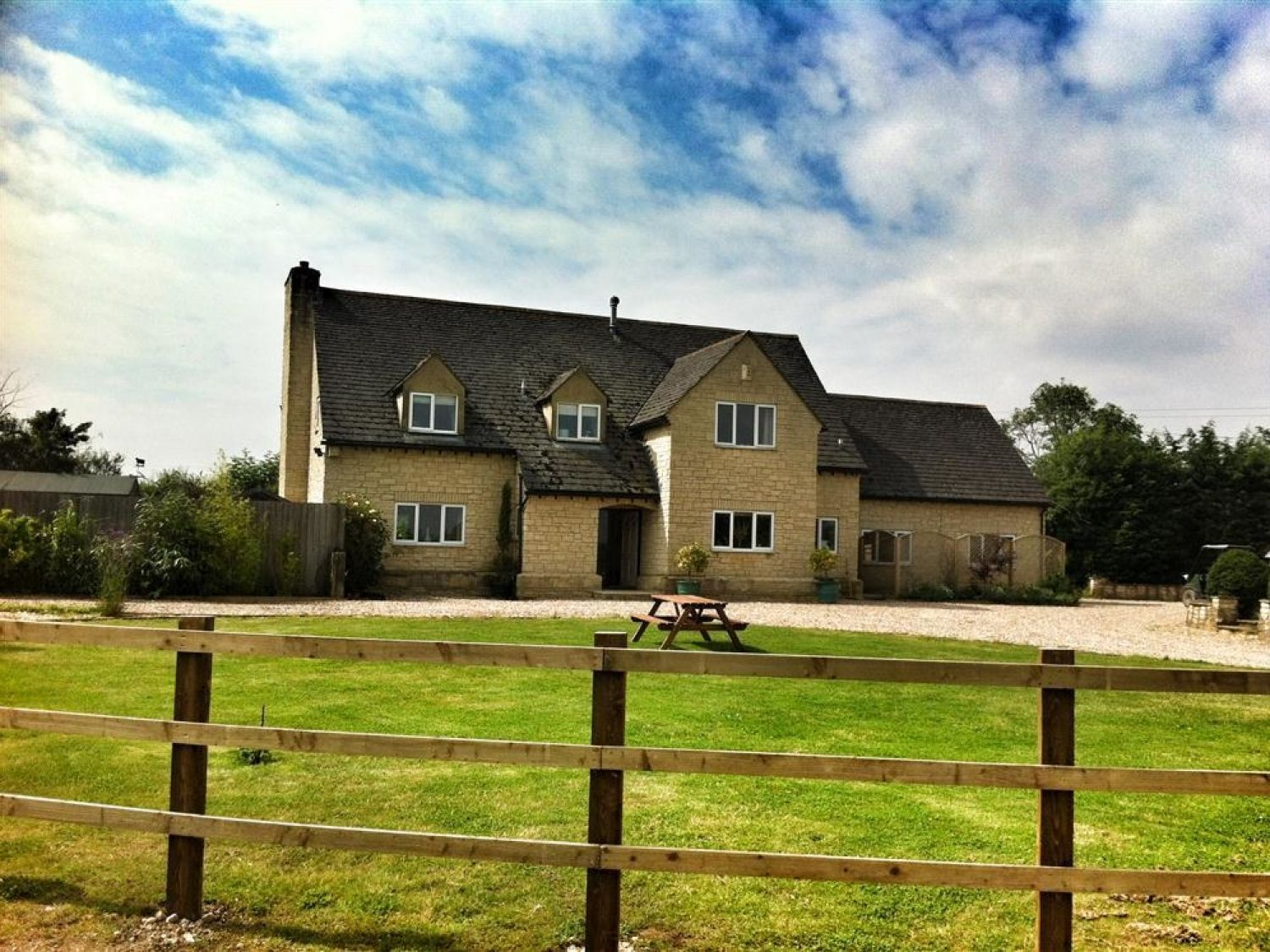 Meadowbank Farm - Cotswolds - 988801 - photo 1
