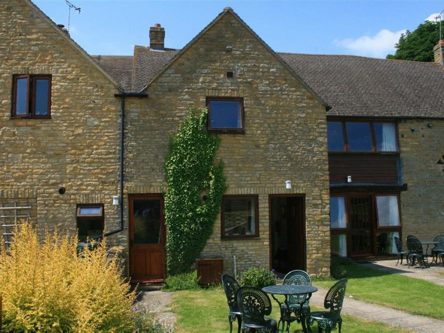 Evenlode Cottage - Cotswolds - 988808 - photo 1