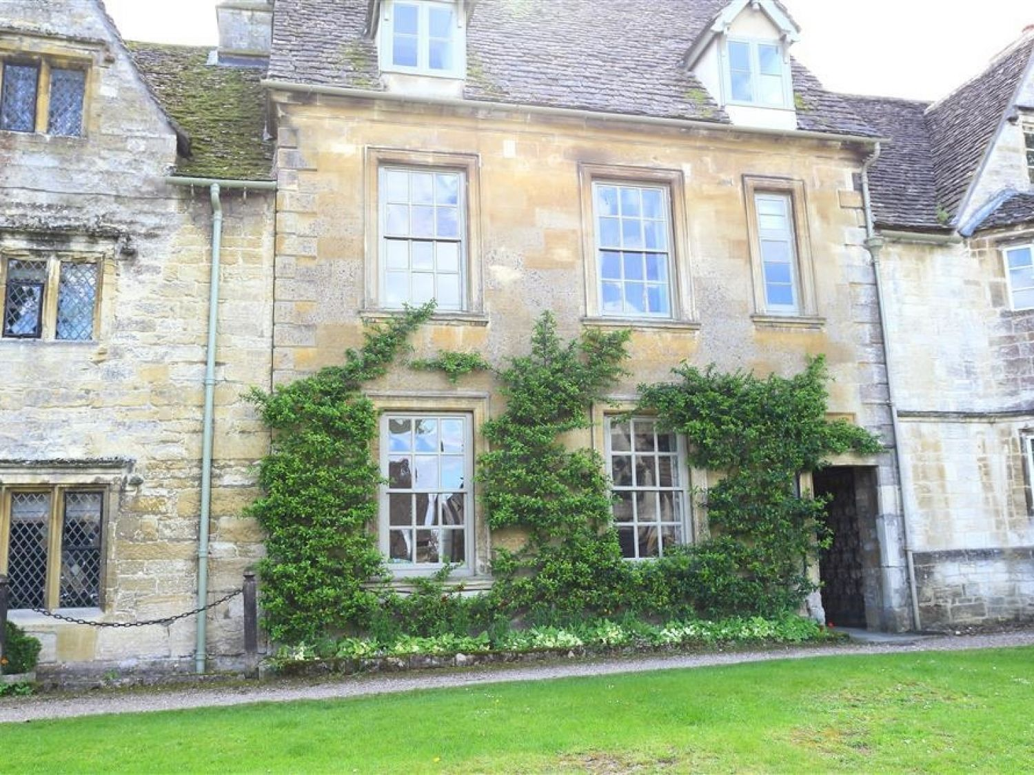 Burford House - Cotswolds - 988810 - photo 1