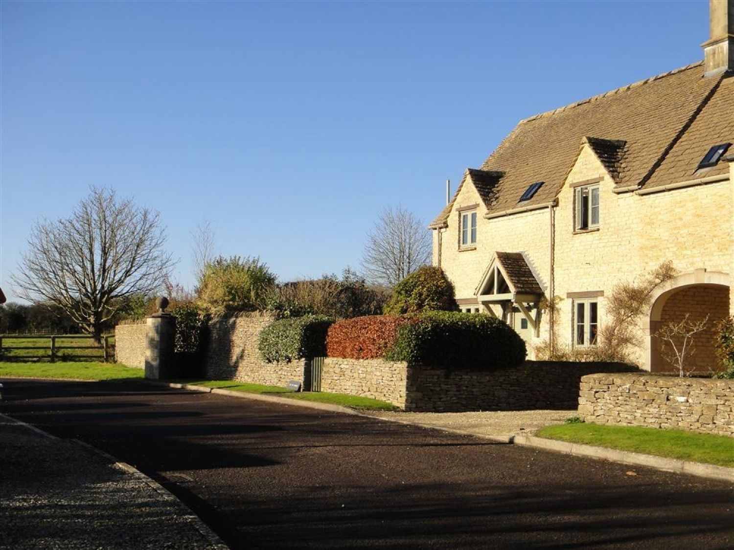 Farriers Cottage - Cotswolds - 988815 - photo 1