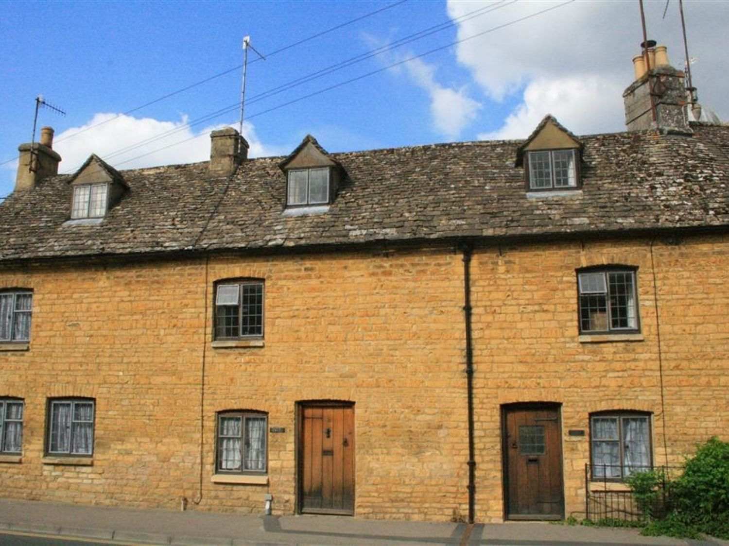 Wadham Cottage - Cotswolds - 988816 - photo 1