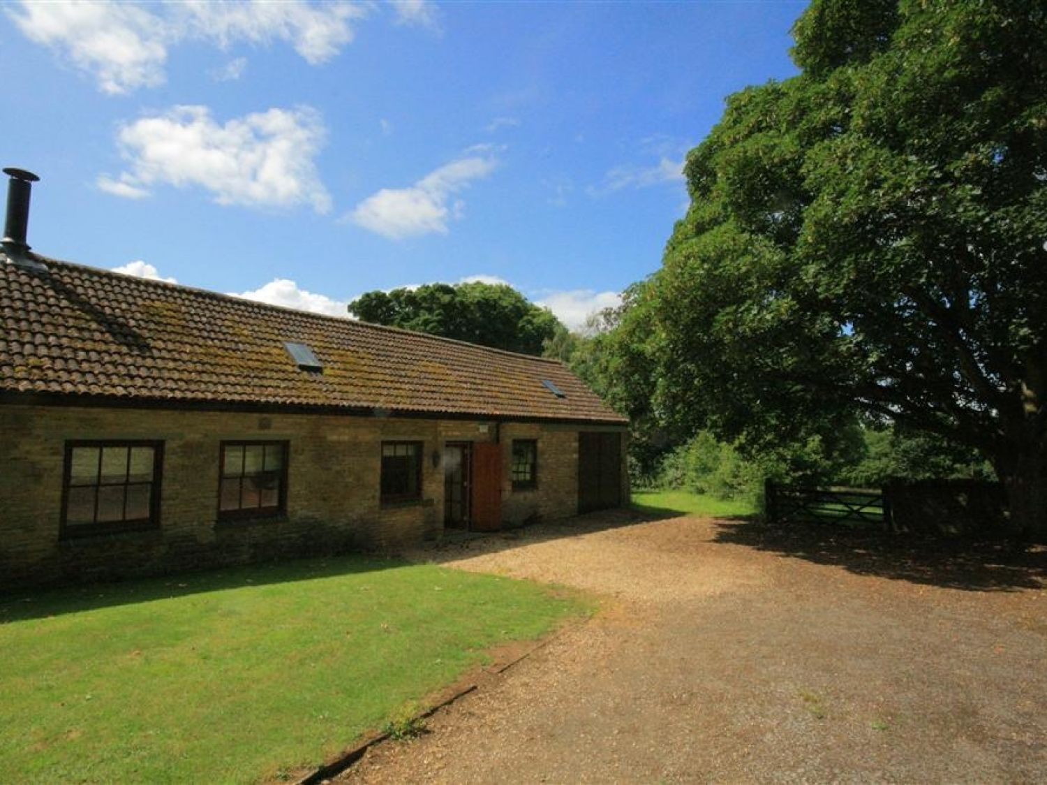 Rollright Manor Barn - Cotswolds - 988823 - photo 1