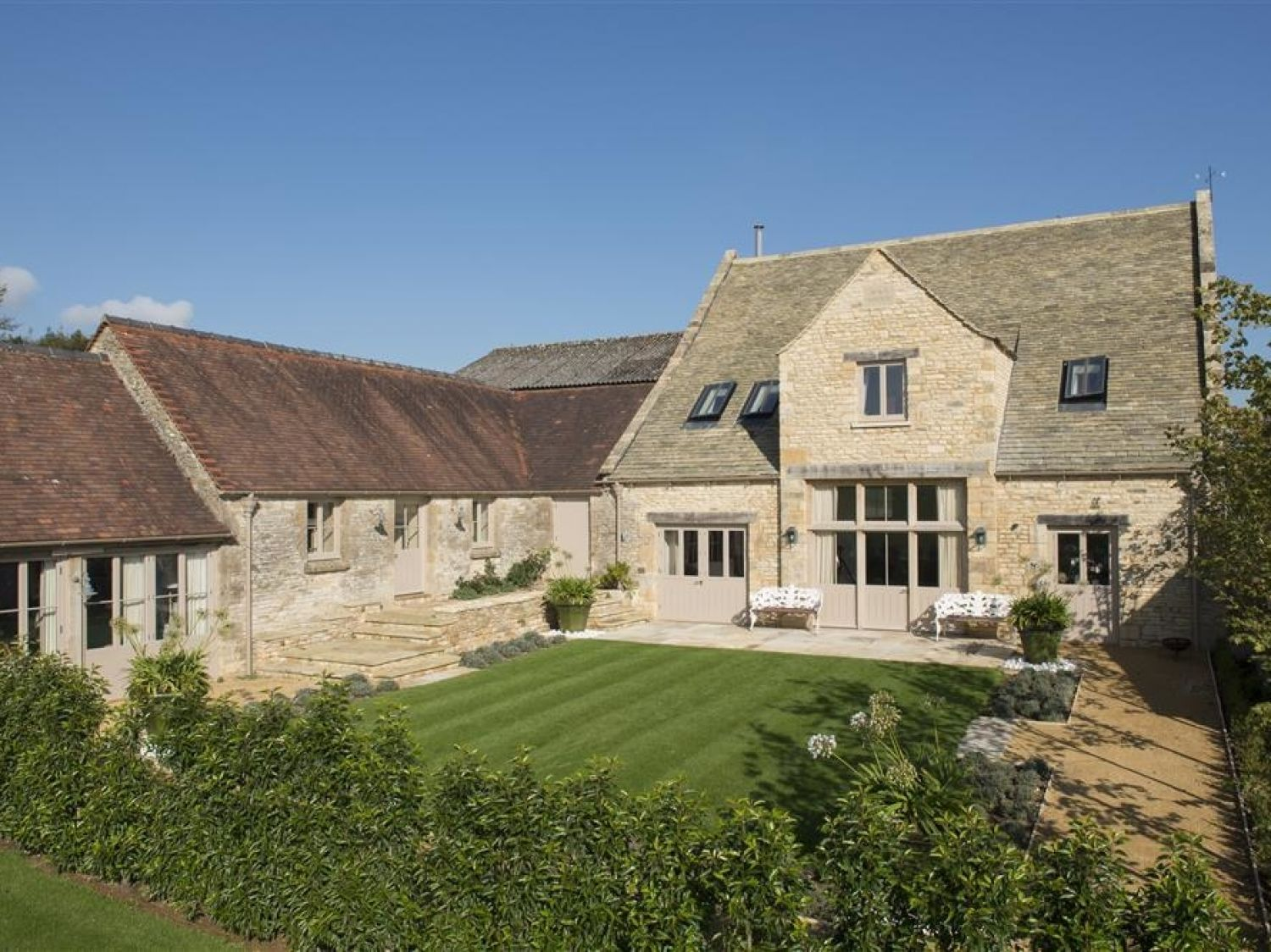 Thorndale Farm Barn (12) Stable Cottage - Cotswolds - 988836 - photo 1