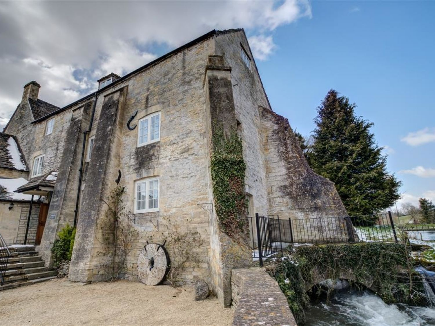 Arlington Mill - Cotswolds - 988841 - photo 1