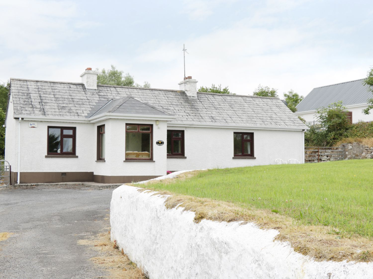 Daffodil Cottage - County Sligo - 988855 - photo 1