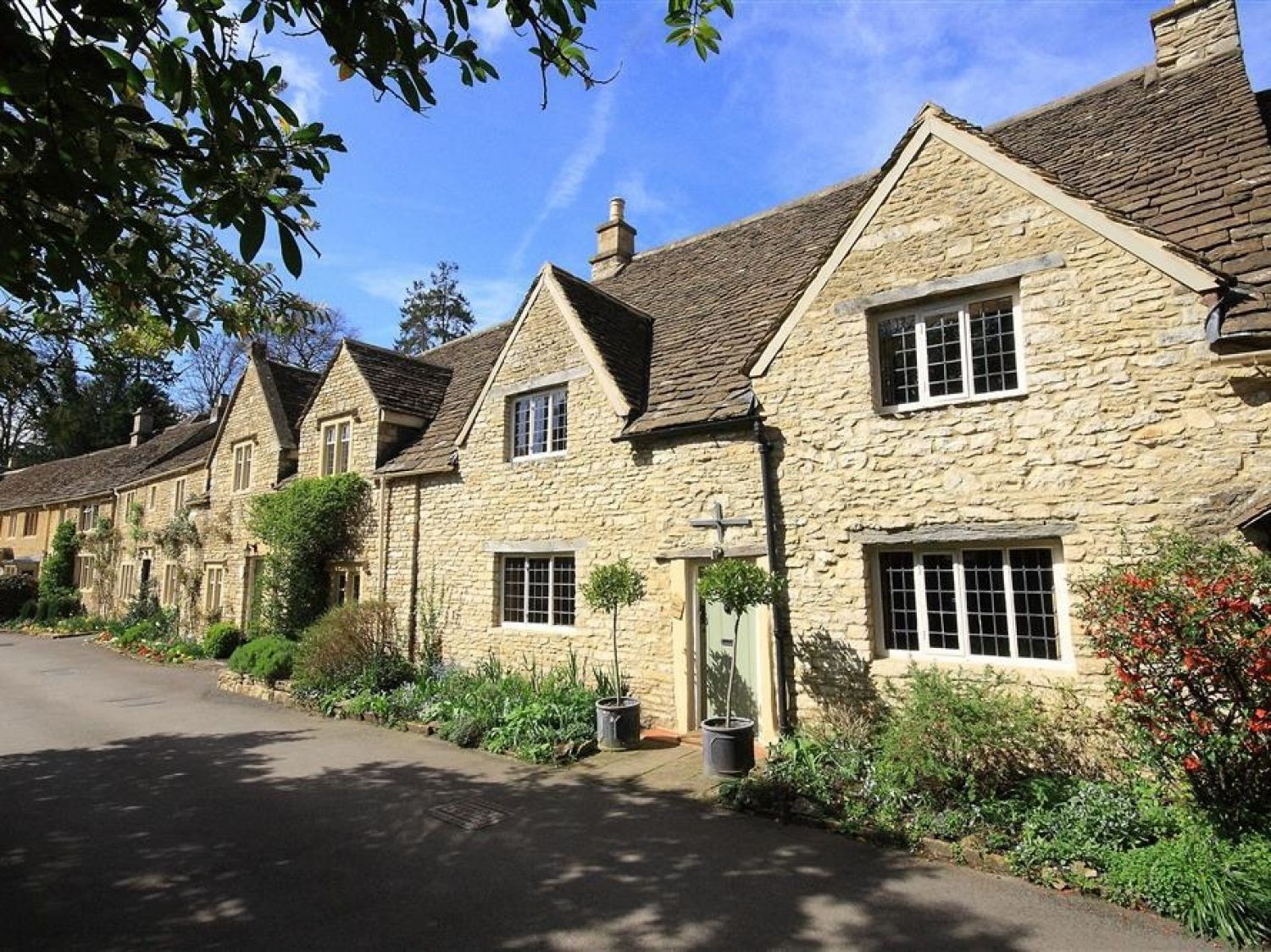 Castle Combe Cottage - Somerset & Wiltshire - 988862 - photo 1