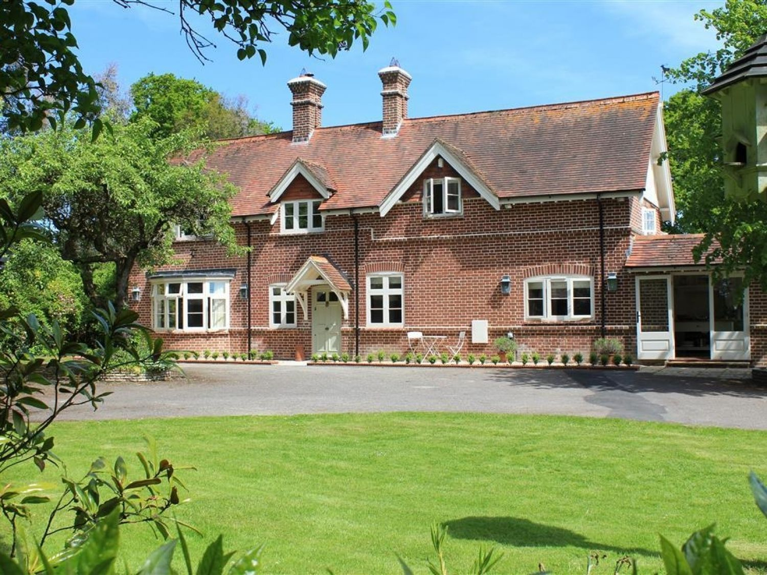 The Lodge at Bashley - South Coast England - 988875 - photo 1
