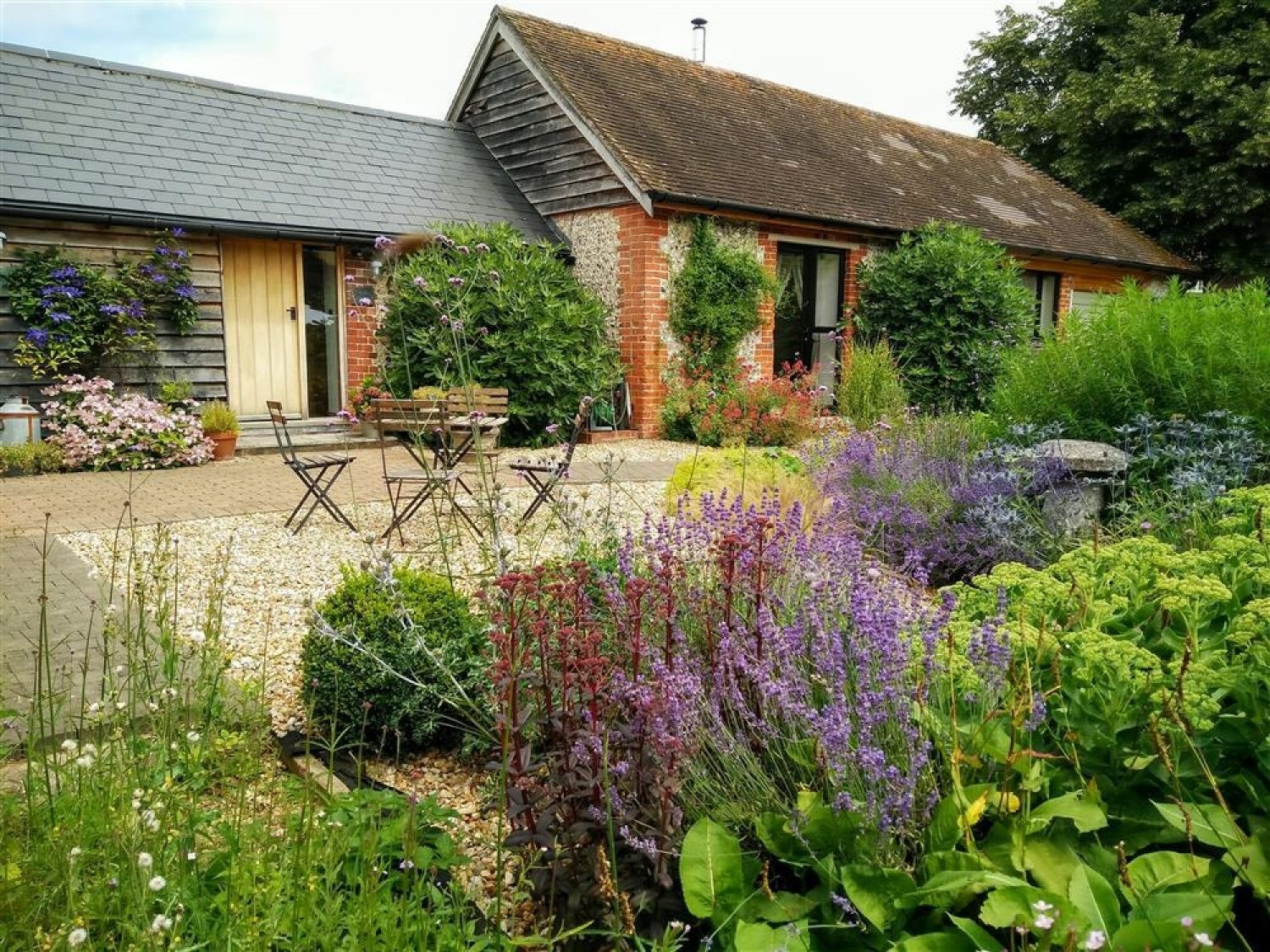 The Stables, Upham - South Coast England - 988878 - photo 1