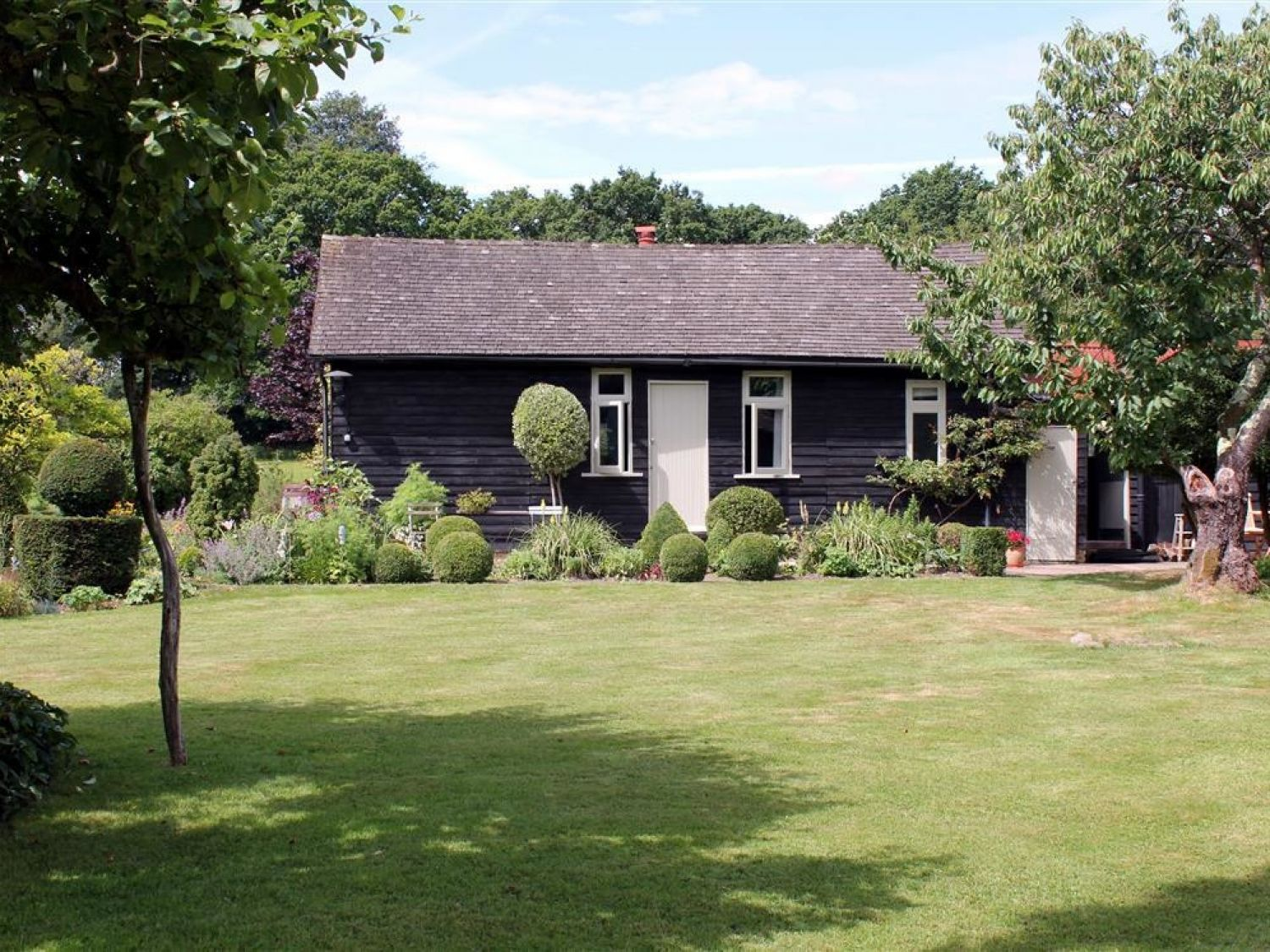 The Summer House - Kent & Sussex - 988882 - photo 1