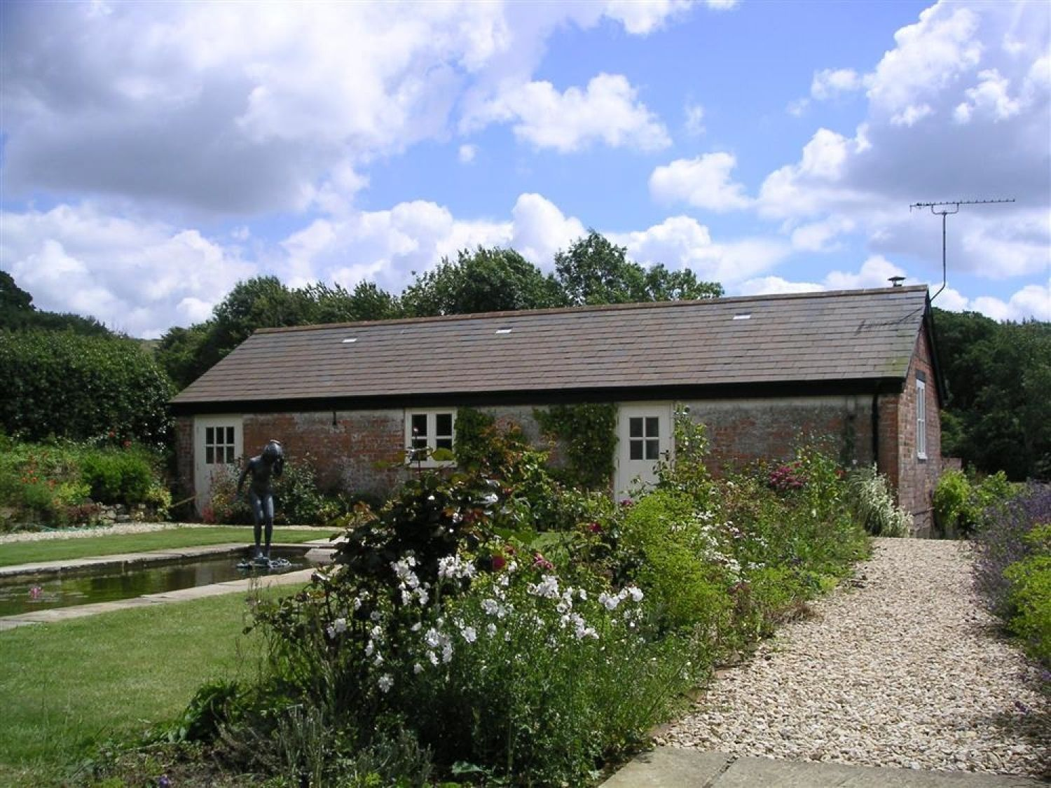 The Old Piggery - Somerset & Wiltshire - 988888 - photo 1