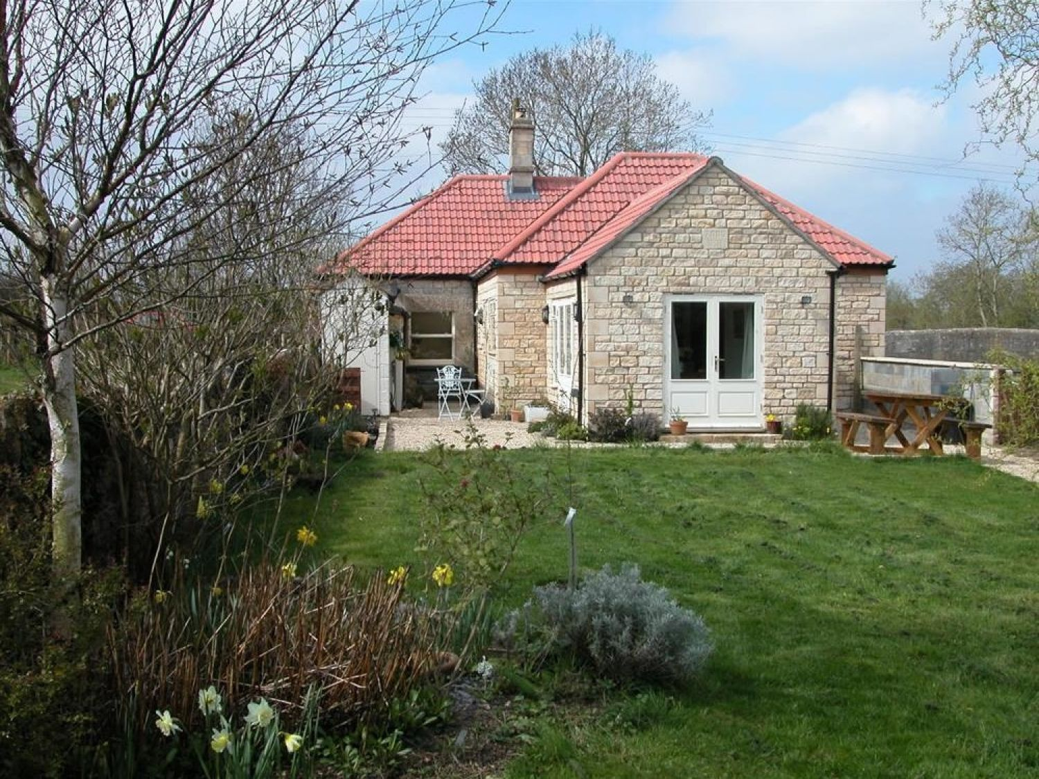 Lock Keeper S Cottage Seend Self Catering Holiday Cottage