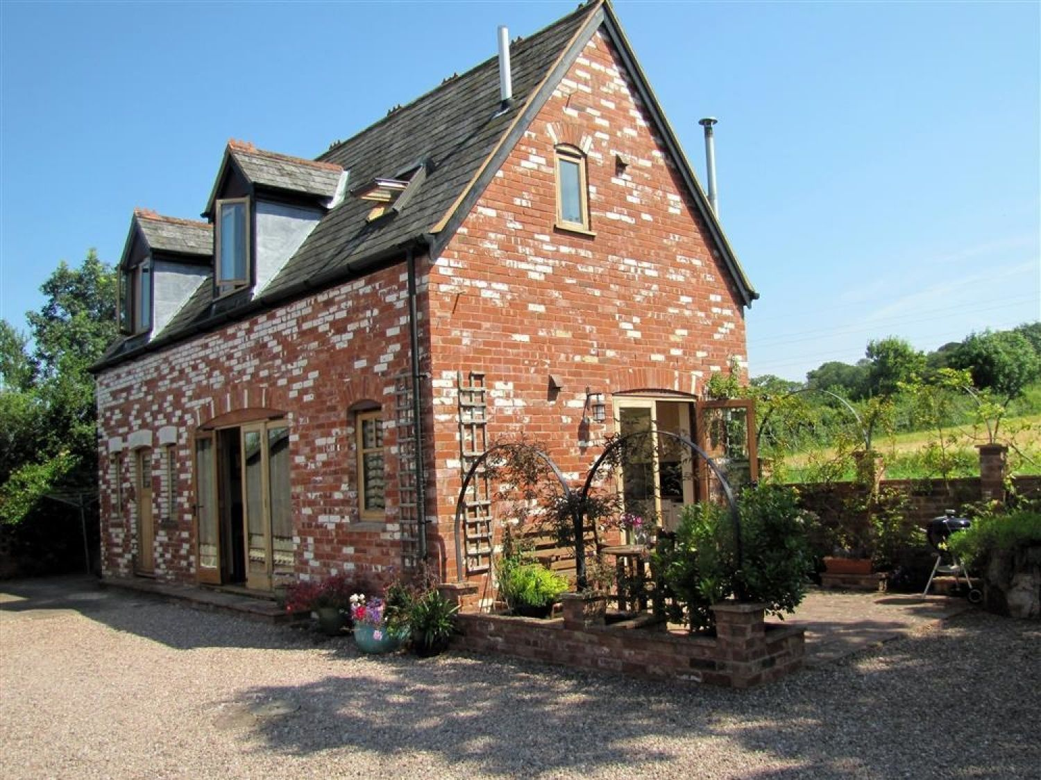 The Coach House - Devon - 988906 - photo 1