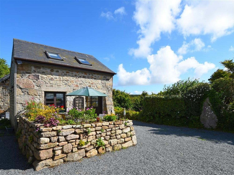 Little Barn - Cornwall - 988911 - photo 1