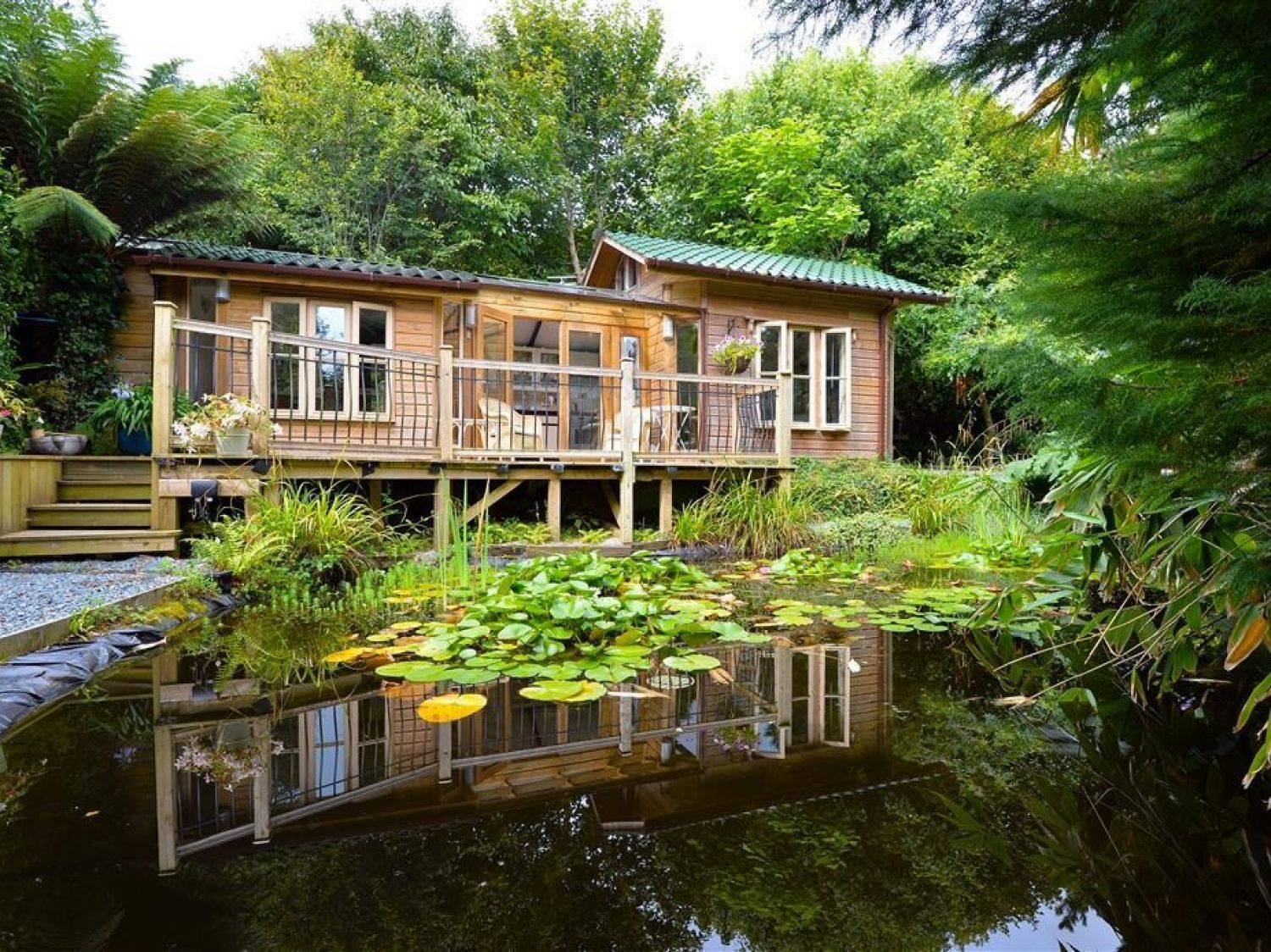 The Tea House - Cornwall - 988916 - photo 1
