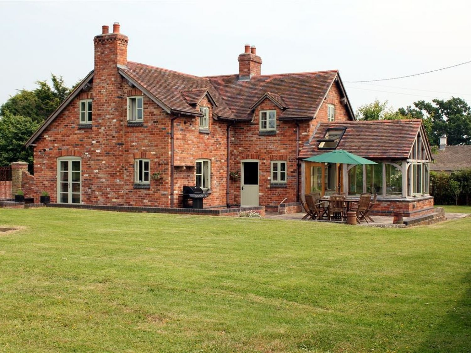 Rose Cottage - Cotswolds - 988917 - photo 1