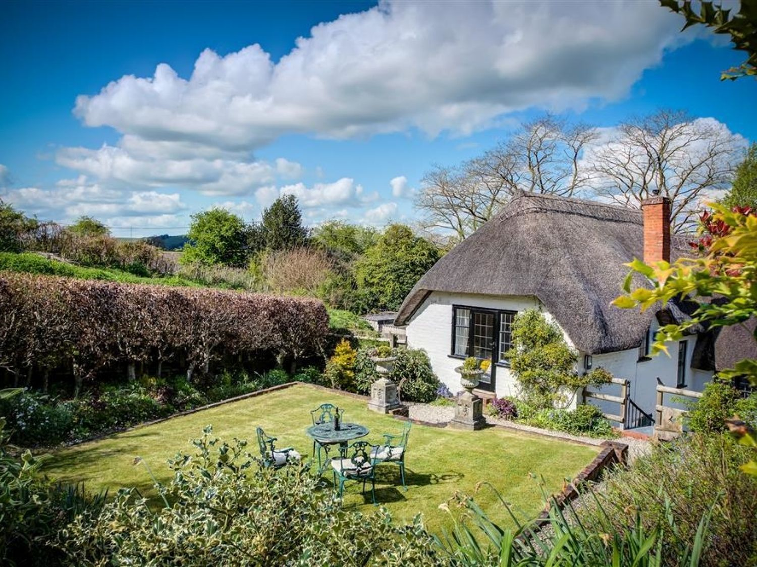 Foley's Cottage - Somerset & Wiltshire - 988922 - photo 1