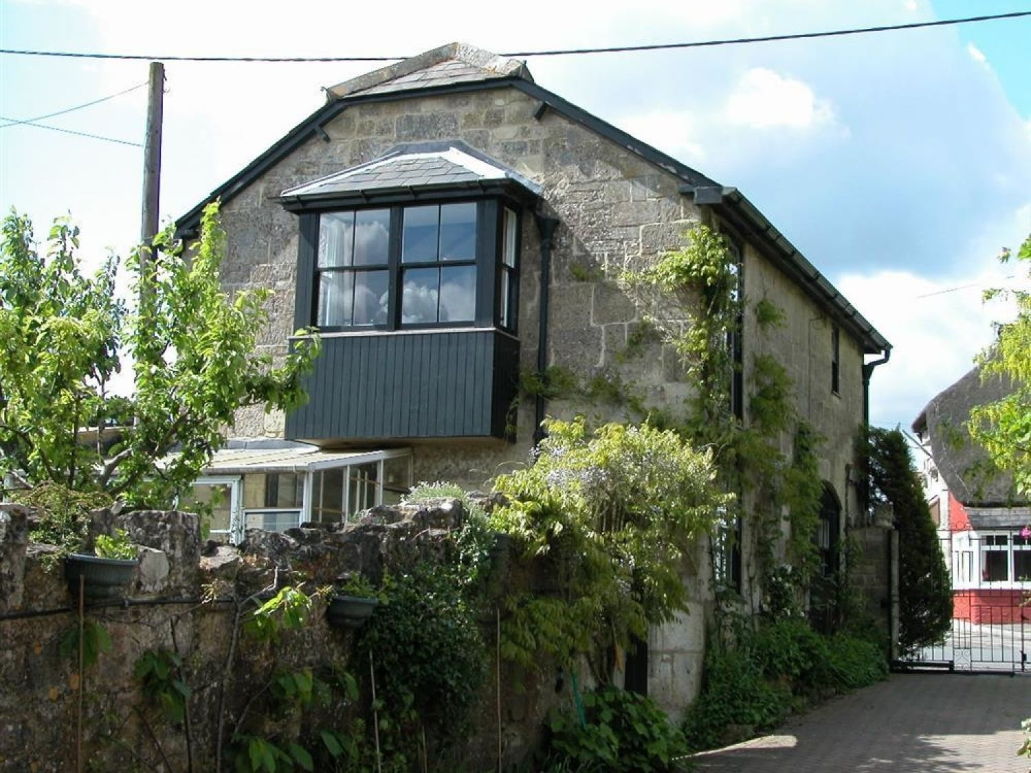 The Old Coach House - Somerset & Wiltshire - 988933 - photo 1