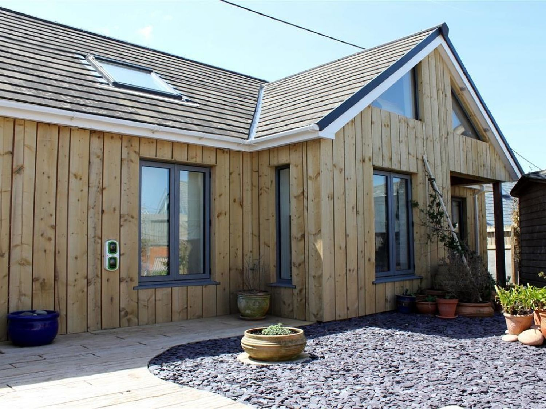 An Mordros Beach House - Cornwall - 988936 - photo 1