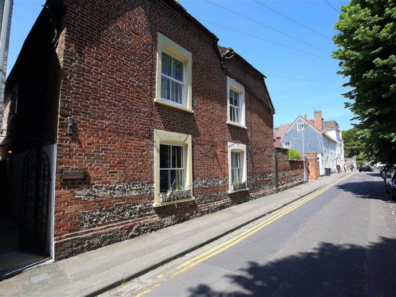 Rojoy - Somerset & Wiltshire - 988940 - photo 1
