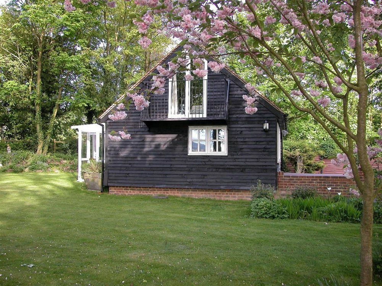 The Summer House - Kent & Sussex - 988961 - photo 1