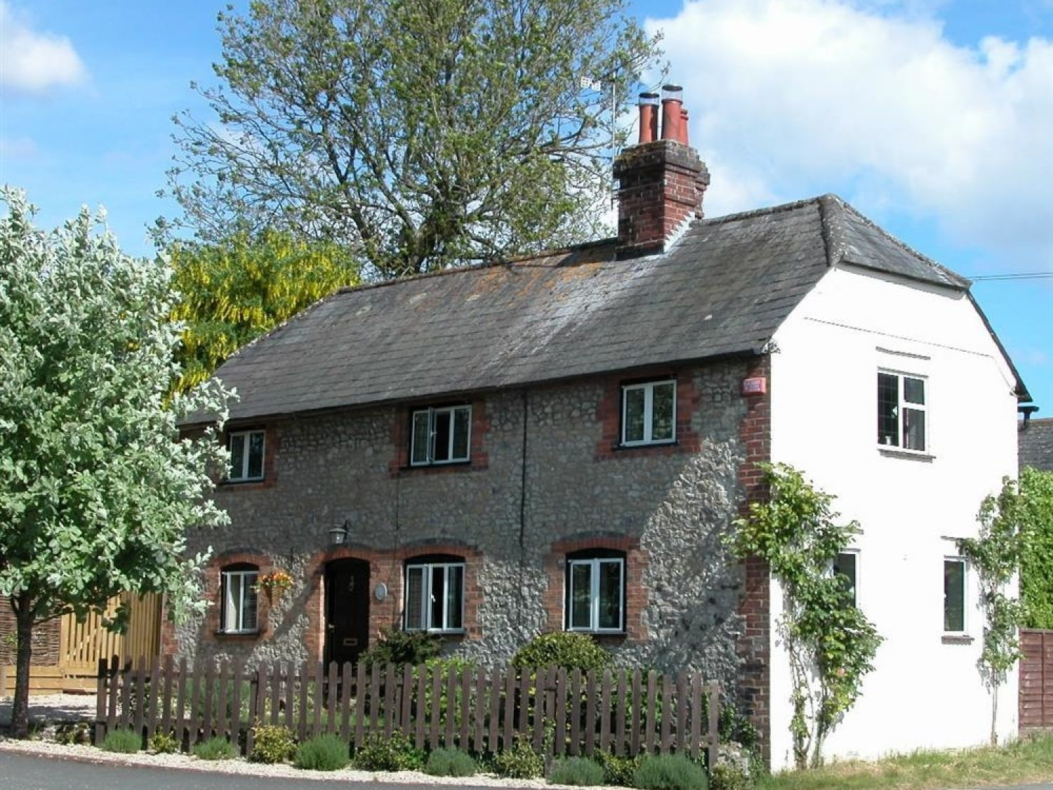 Manor Cottage - Somerset & Wiltshire - 988965 - photo 1