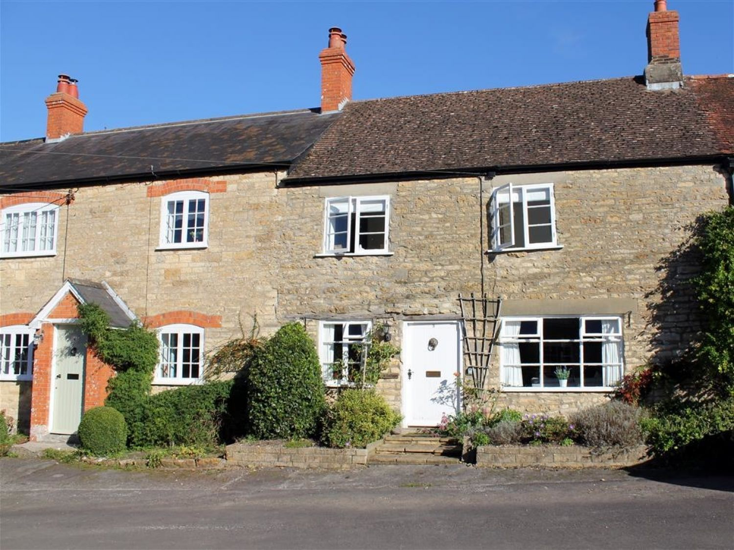 Vale Cottage - Dorset - 988968 - photo 1