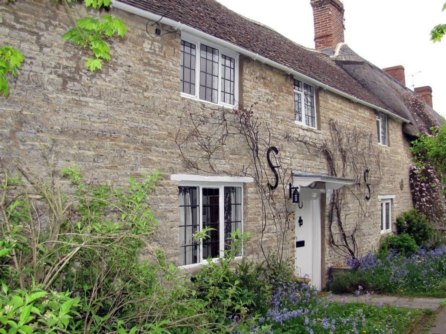 Angel Cottage - Cotswolds - 988988 - photo 1