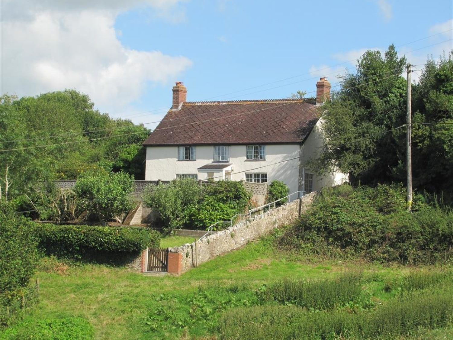 Hill Cottage - Dorset - 988997 - photo 1