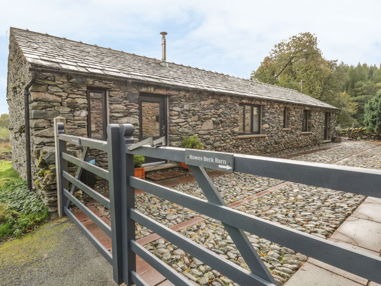 Howes Beck Cottage - Lake District - 990111 - photo 1