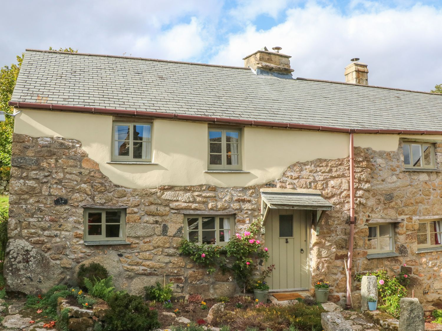 Three Hares Cottage - Devon - 991051 - photo 1