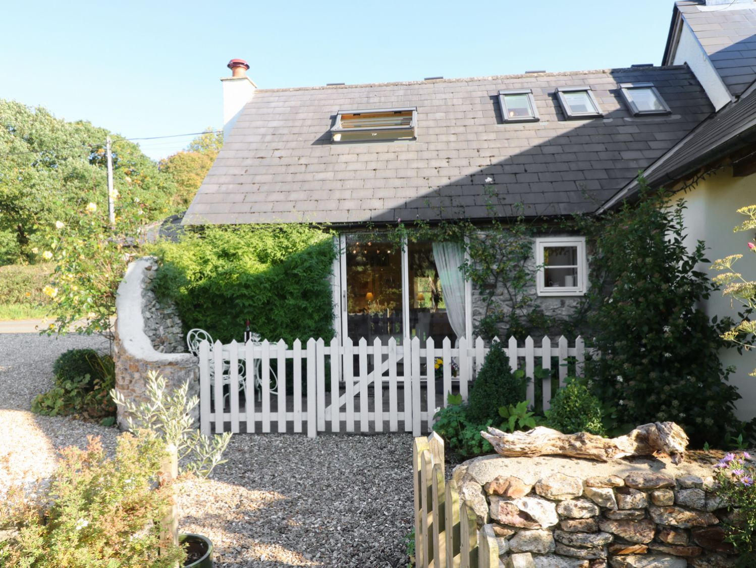 Rose Cottage - Devon - 991230 - photo 1