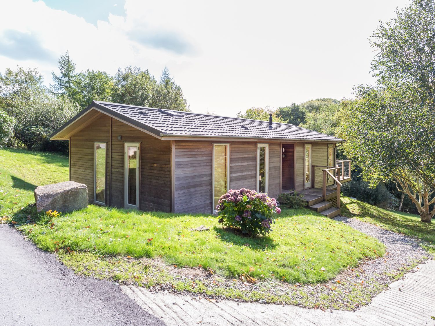 4 Lake View - Cornwall - 991431 - photo 1