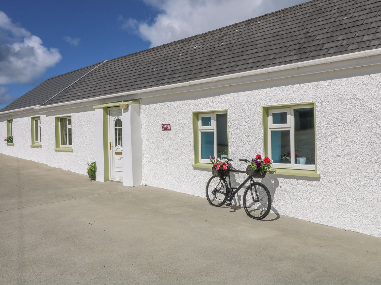 Culoort Cottage - County Donegal - 991513 - photo 1