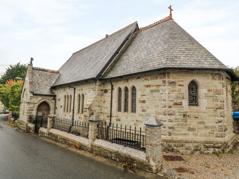 St Saviours Church - Cornwall - 991858 - photo 1