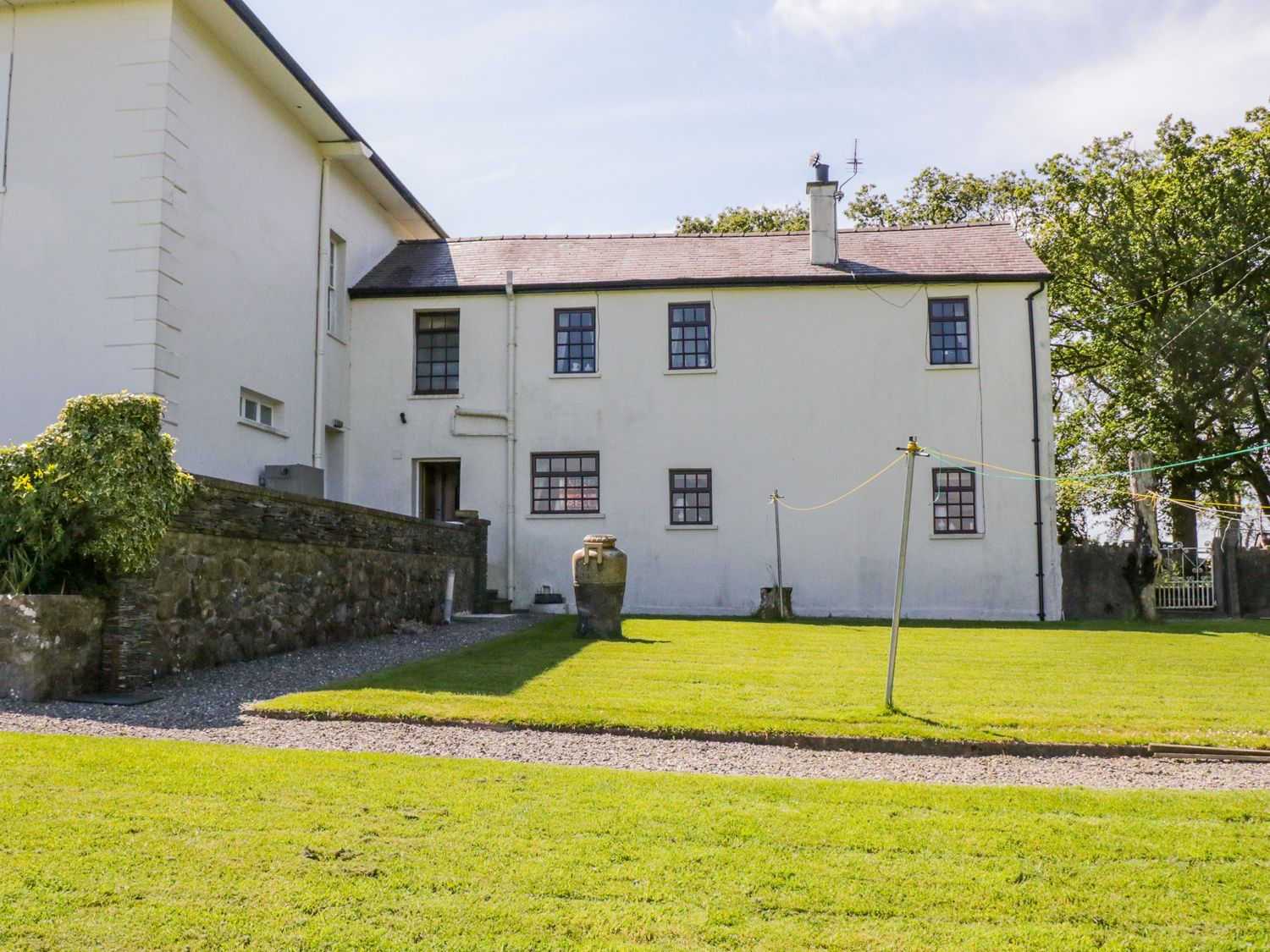 Llwydiarth Cottage - Anglesey - 992327 - photo 1