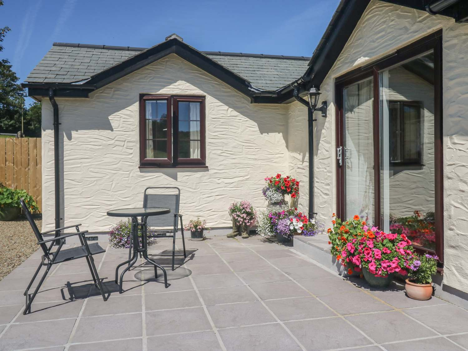 Mayberry Cottage - Cornwall - 992422 - photo 1