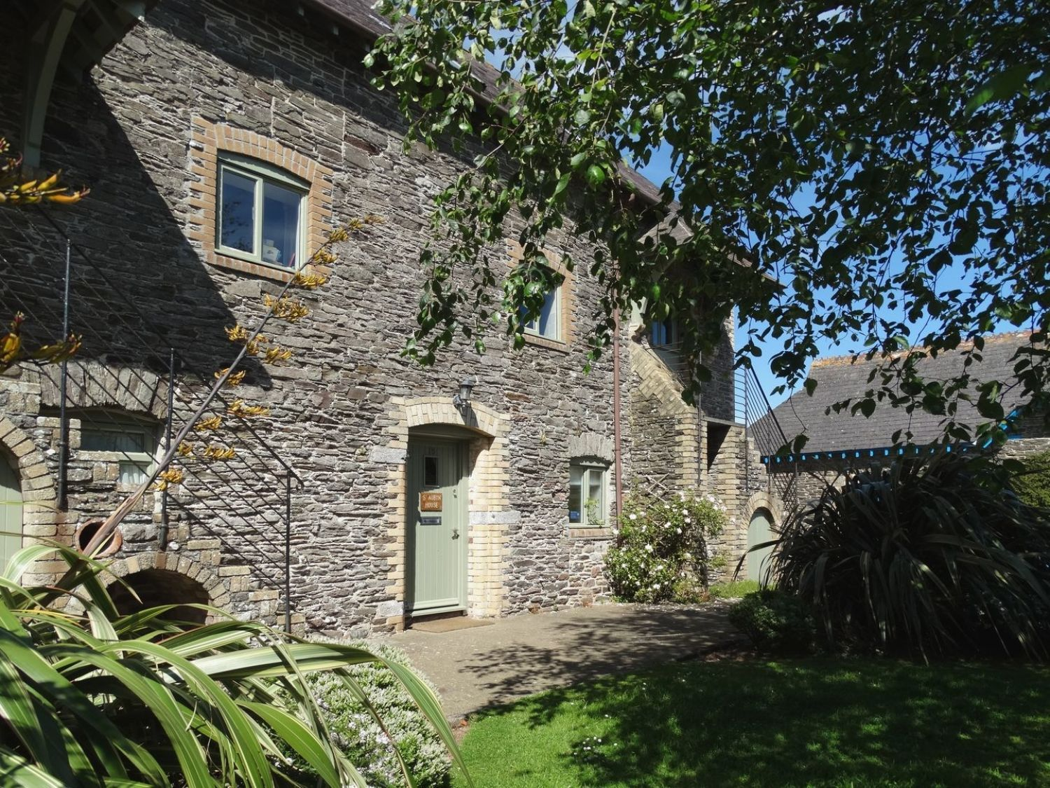 St Aubyn Cottage - Devon - 992514 - photo 1