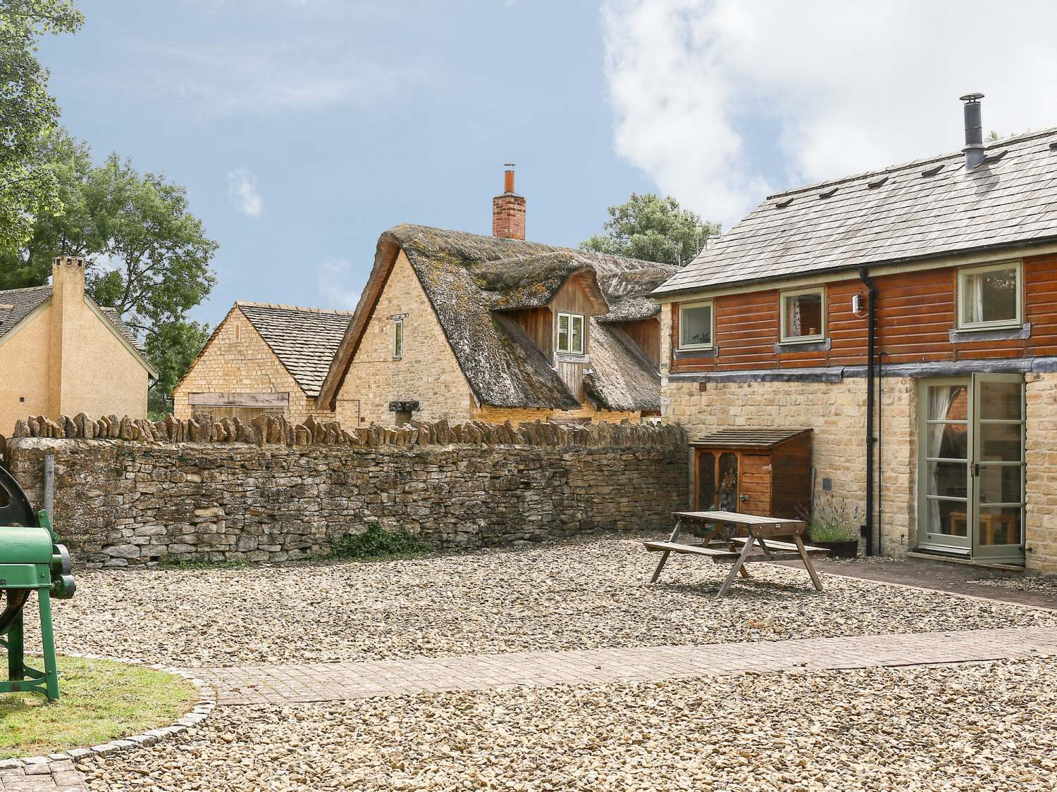 Mill View - Cotswolds - 992646 - photo 1