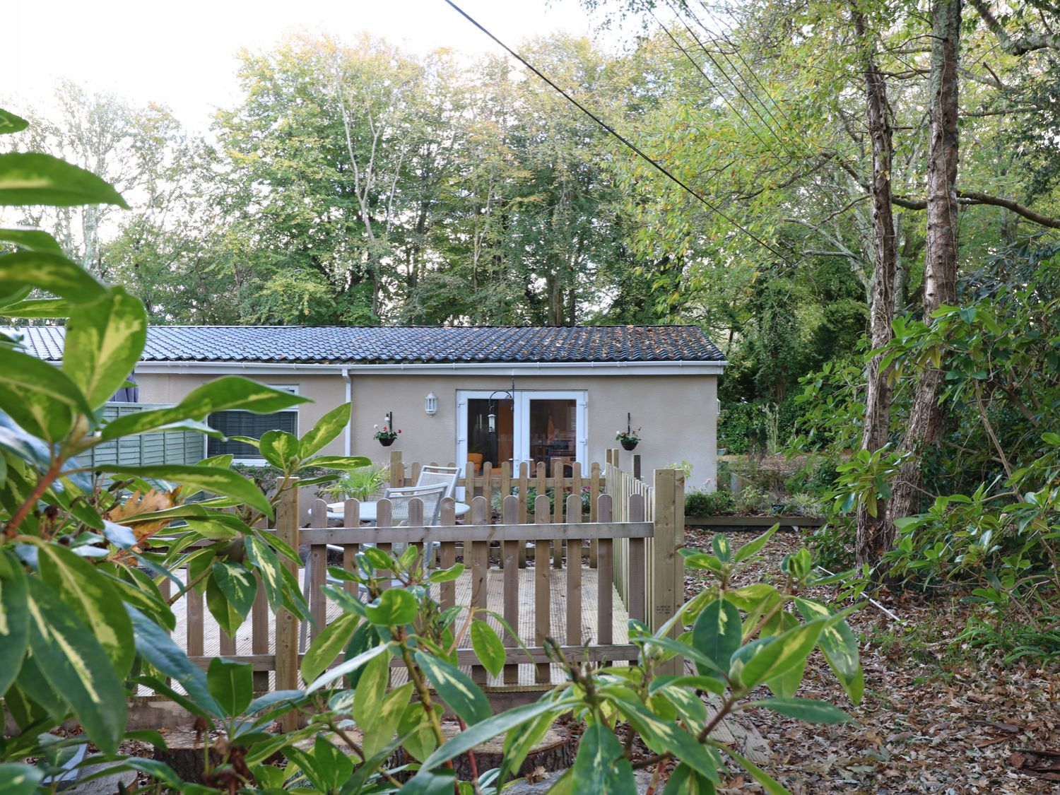 The Hideaway - Cornwall - 992981 - photo 1