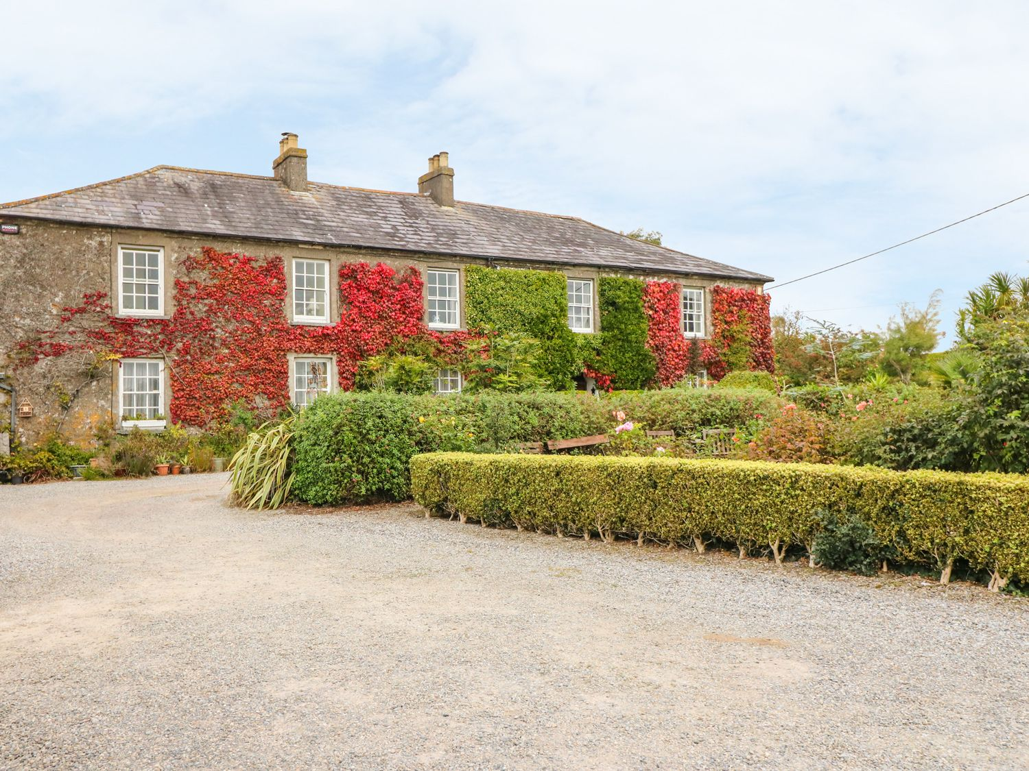 Cairbre House - South Ireland - 993150 - photo 1
