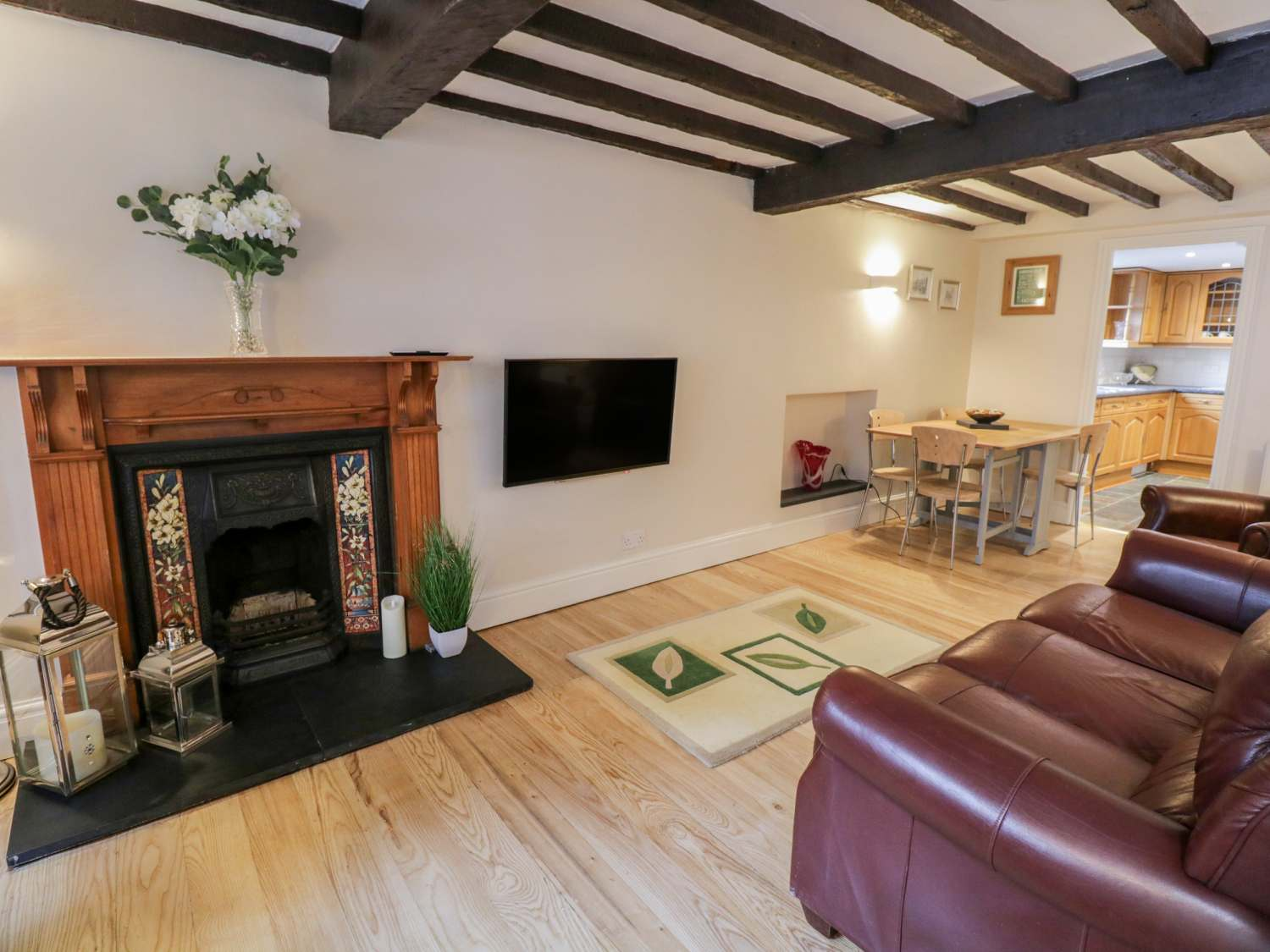 1 Queens Square - Lake District - 993457 - photo 1