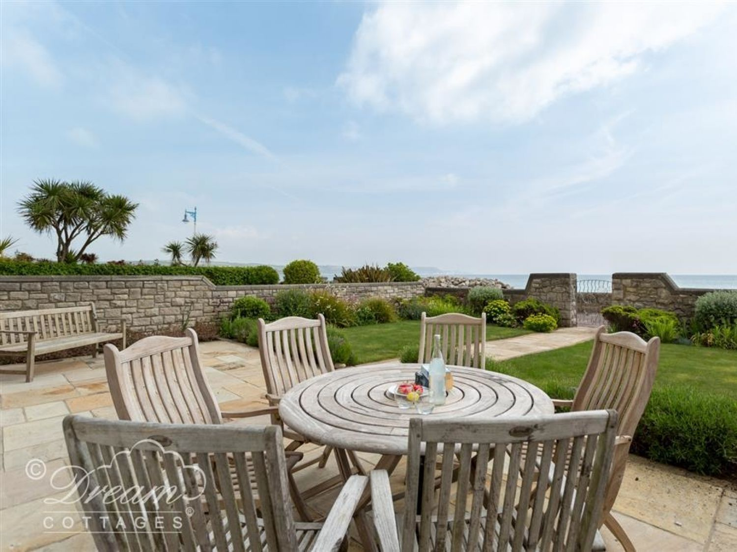 Beach View Apartment 2 - Dorset - 993988 - photo 1