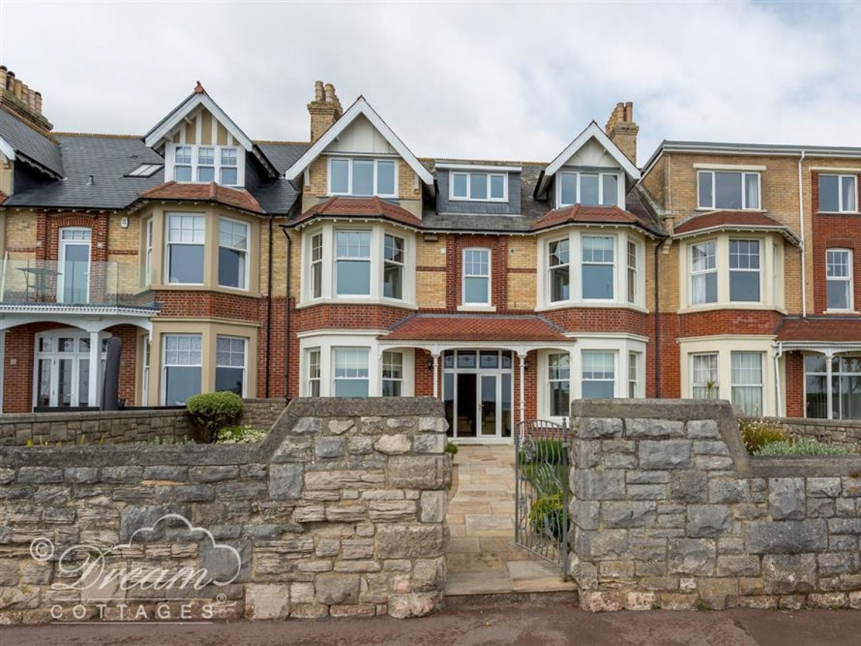 Beach View Apartment 4 - Dorset - 993990 - photo 1